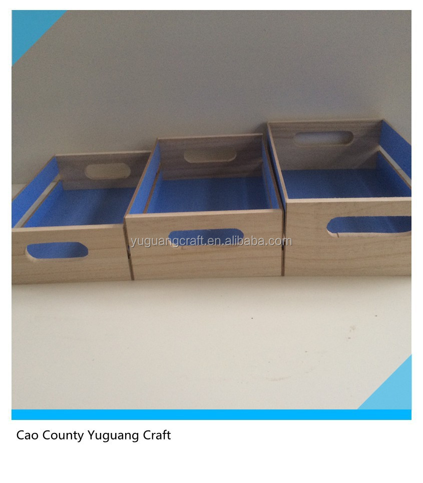 2015 New Design Wooden dry fruit food Tray