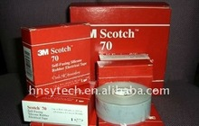 3M Scotch Brand Tape 70# Silicone Electrical Tape