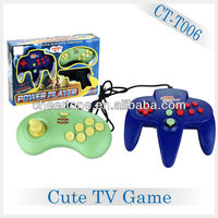 8bit tv game console tha is the hot selling video game in 2013