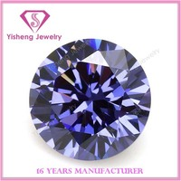 Round Diamond Cut Rough Piedra Preciosa Tanzanite Prices