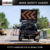 Solar Truck-Mount Variable Message Signs For Traffic Management, Outdoor VMS Trailer For Traffic Signal VMS Sign