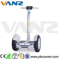 2016 hot sale Two Wheel Stand Up Self-balancing Sale Electric Chariot Scooter