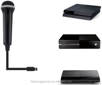 Universal microphone for Xbox 360