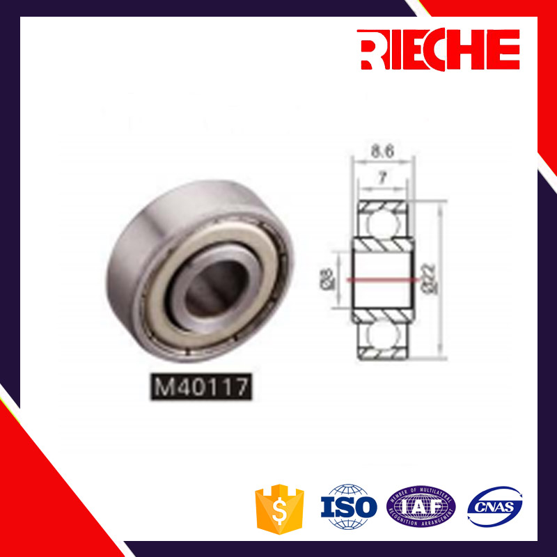 Modern high quality high temperature special bearing