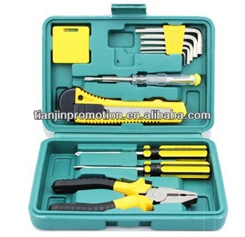 8pcs repair tool set / household hand tool set / hand tool kit