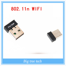 150Mbps USB Wireless Adapter WiFi 802.11n 150M Network Lan Card for PC Laptop Raspberry Pi B Plus or Raspberry pi 2 J436