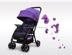 Hot Selling Portable Baby Buggy Baby Stroller 806