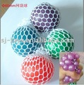 Factory Wholesale Hot Grape Stress Squeeze Ball Toy