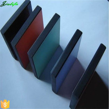 Factory sale cuxtom decorative solid phenolic resin panel