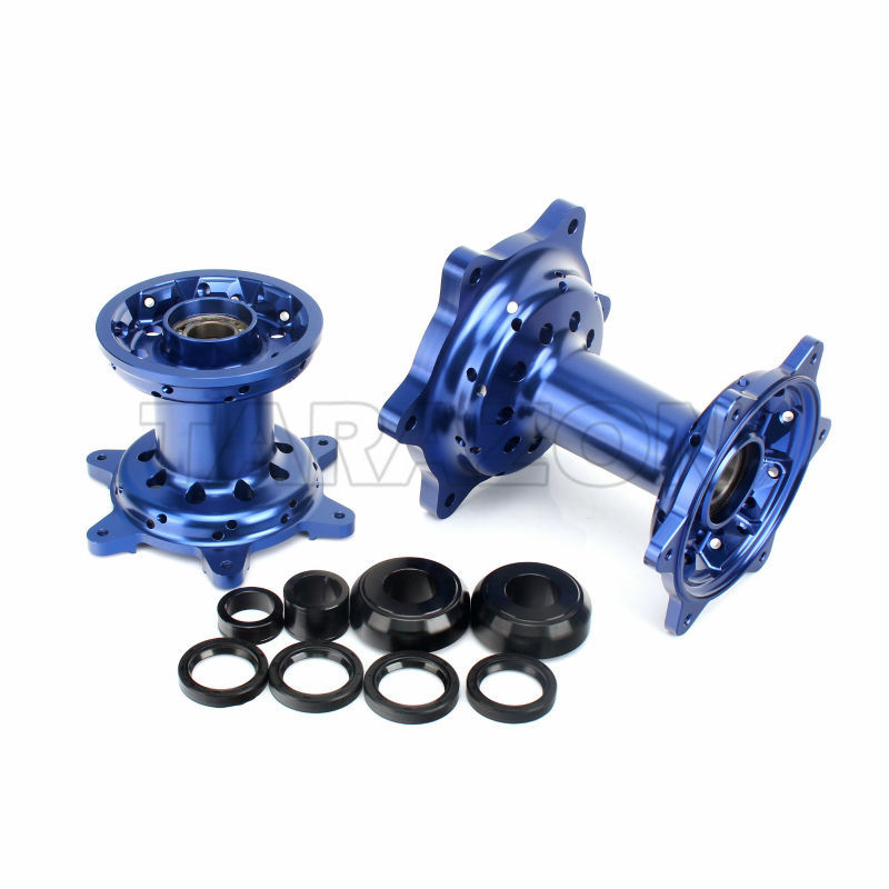 CNC aluminum alloy motorcycle wheel hub for dirt bike