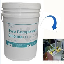 TS8855 Wholesale Additional Liquid Silicone Potting Gel