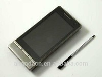 Hot selling windows mobile cell phone,t8285,touch diamond 2