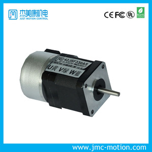 42MM NEMA 17 Brushless DC servo motor 3000 RPM with 1000 line Encoder 32W 42JSF330AS