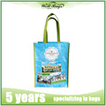cangnan recycle RPET non woven bag for promotional