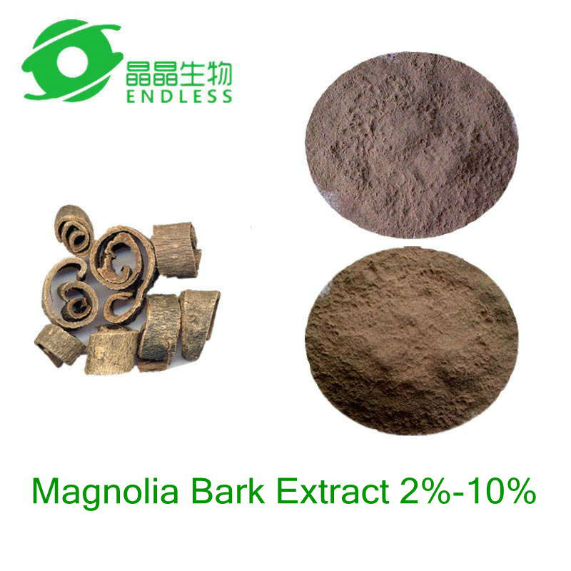 Herbal Extract for Skin Whitening magnolia bark extract 90%