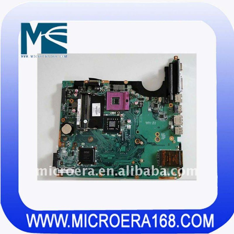 578376-001 laptop motherboard for hp DV6