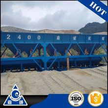 Metal Aggregate Batching Machine with2-4 bins