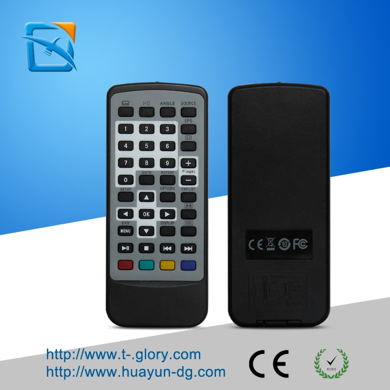 Chinese manufacturers custom high quality universal Nobel TV remote control