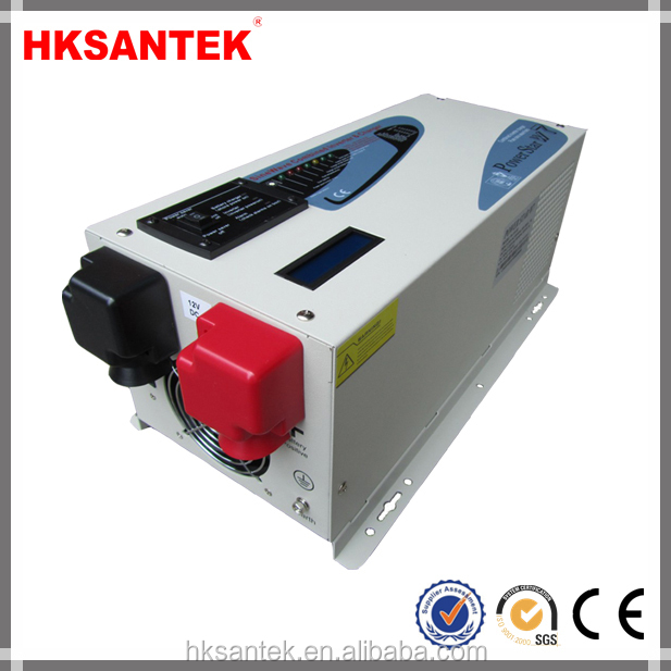NEW !!! 1000va inverter ,6000 watt pure sine wave inverter with charger for solar system