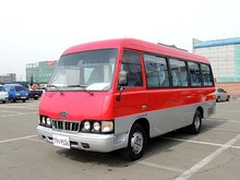 Kia Combi Mini Bus