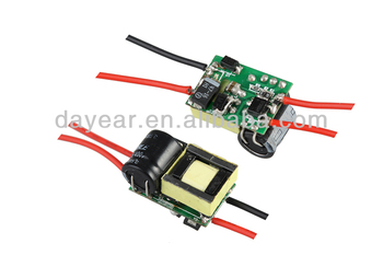 Constant current led driver 3000mA 100W