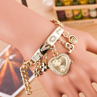 fashion girl latest hand watch wholesale NS-1064