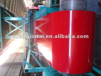 First Quality Pre-painted Galvanized Steel Coil/PPGI
