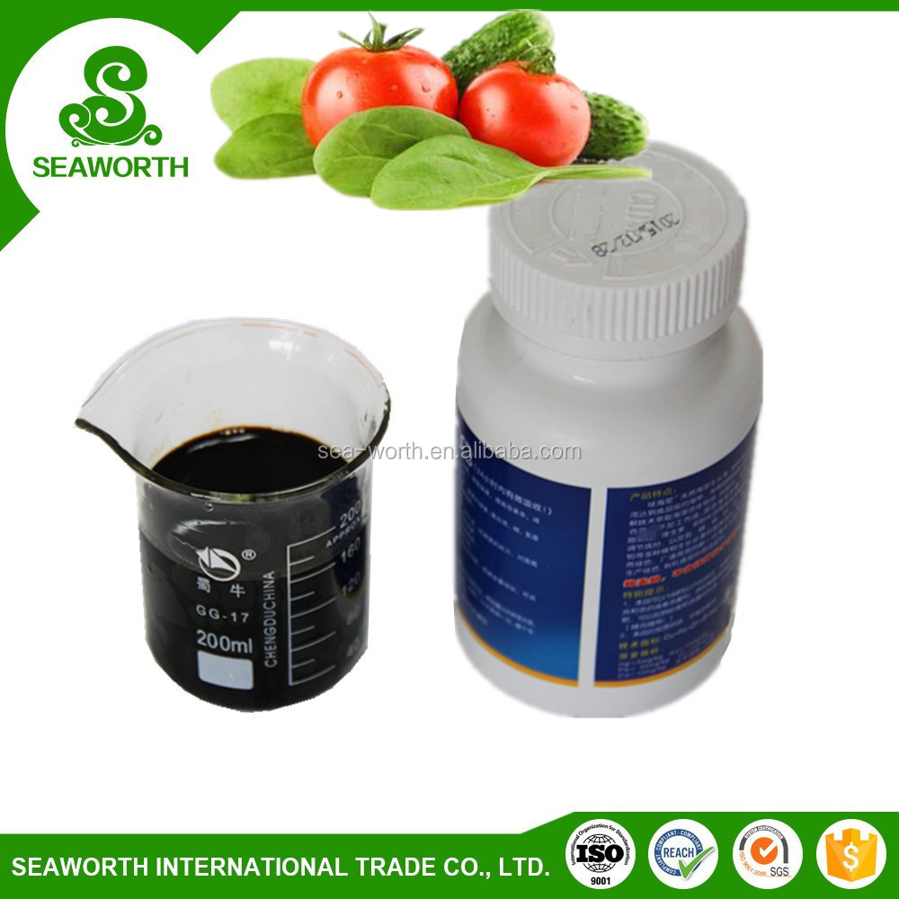 Wholesale hand stamped leaf fertilizer with humic acid with competitive price