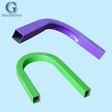 Aluminium tube bending/stainless Steel pipe bending/Carbon Steel bending service