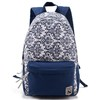 Design fashion canvas backpack rucksack