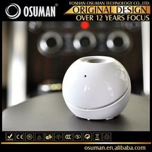 Elegant Design Usb/Car Ultrasonic Essential Oil Diffuser Room Aroma Diffuser Mini Desk Usb Car Humidifier
