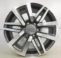 18''20''22'' suv alloy wheel with 6X139.7