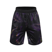 Tai summer fitness gym design your own custom basketball shorts