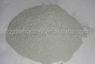 Refractory white Cement