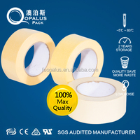 Paper Sticky Adhesive Sticker Decorative masking Tape
