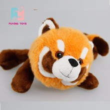Lovely doll child size plush animal soft toys