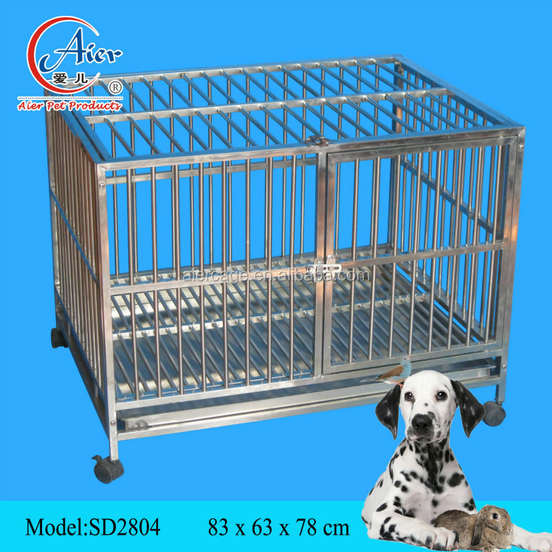 Factory wholesale pet crate dog crates and cages