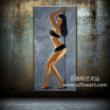 Popular design nnude china girls photo