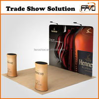 Exhibition Modular Display Stands