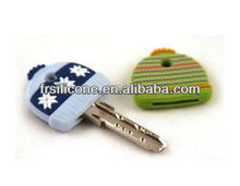 The fashional & newest nissan silicone car key cover