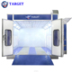 Car Body Paint Baking Oven/Car Paint Booth/Used Spray Booth for sale