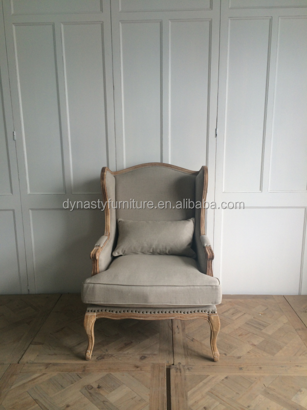 french country style furniture wooden arm <strong>sofas</strong>
