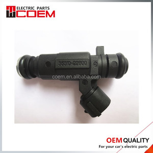 original Fuel injector 9260930006 or 35310-22600 For Hyundai Accent 1.6 2000-2005