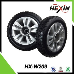 "Durable Mobility 190x54 8"" Scooter Wheels And Tyres"