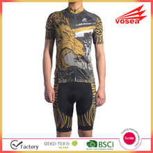 Factory Supply Cycling Jersey With Low MOQ Bike Racing Wear
