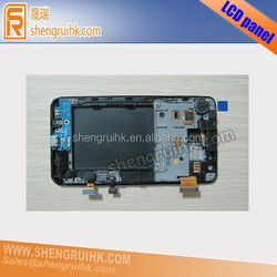 "3.5"" For phone 3G 3GS phone cover complete Assembly"