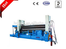 Best selling roller bending machine price with CEISO,aluminum rolling machine,aluminum sheet rolling mill machine