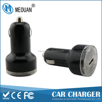 MEOUAN Qc 3.0 car mobile phone chargers Compatible QC2.0