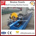 high quality steel round downspout machine for sale