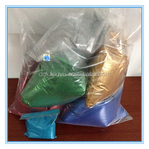 China high heat resistant wholesale craft glitter powder